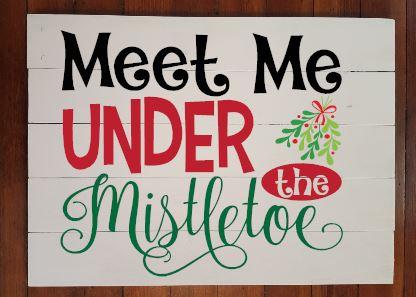 Meet Me Under