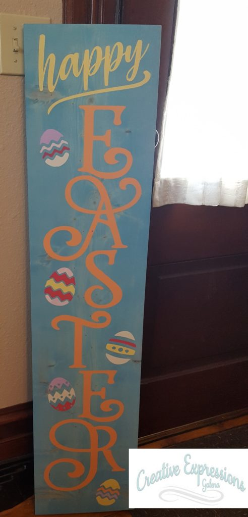 106 - happy easter