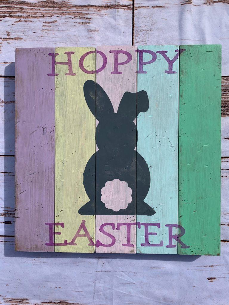 Hoppy Easter-SQUARE