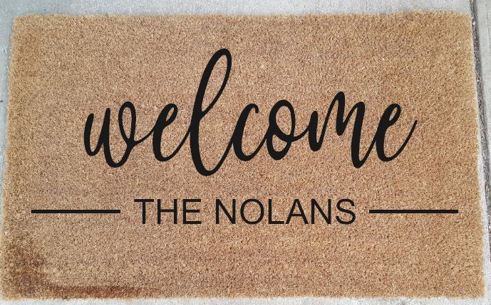901 - Welcome-the nolans