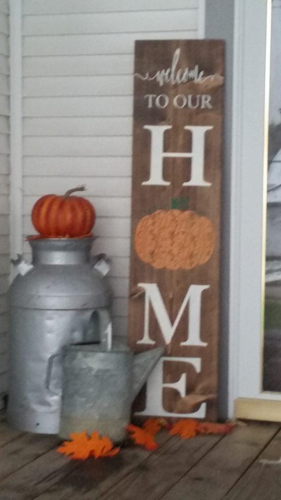 Home - Pumpkin