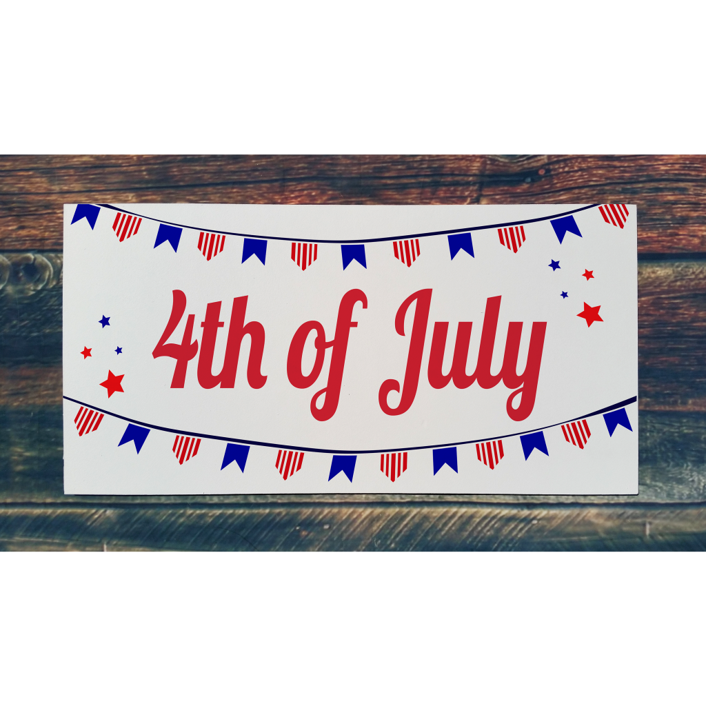 719 - 4th of July