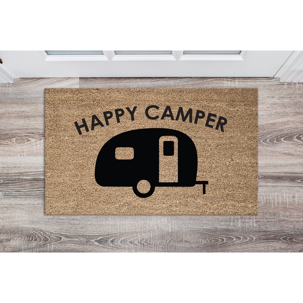 930 - Happy Camper