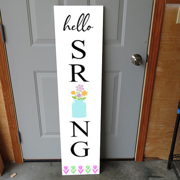 107 - Hello Spring