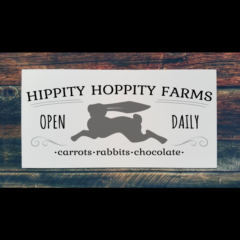 708 - Hippity Hoppity Farms