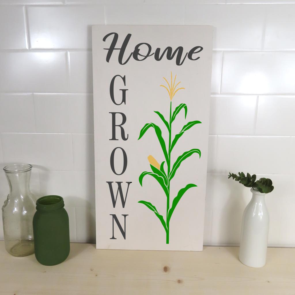 542 - Home Grown