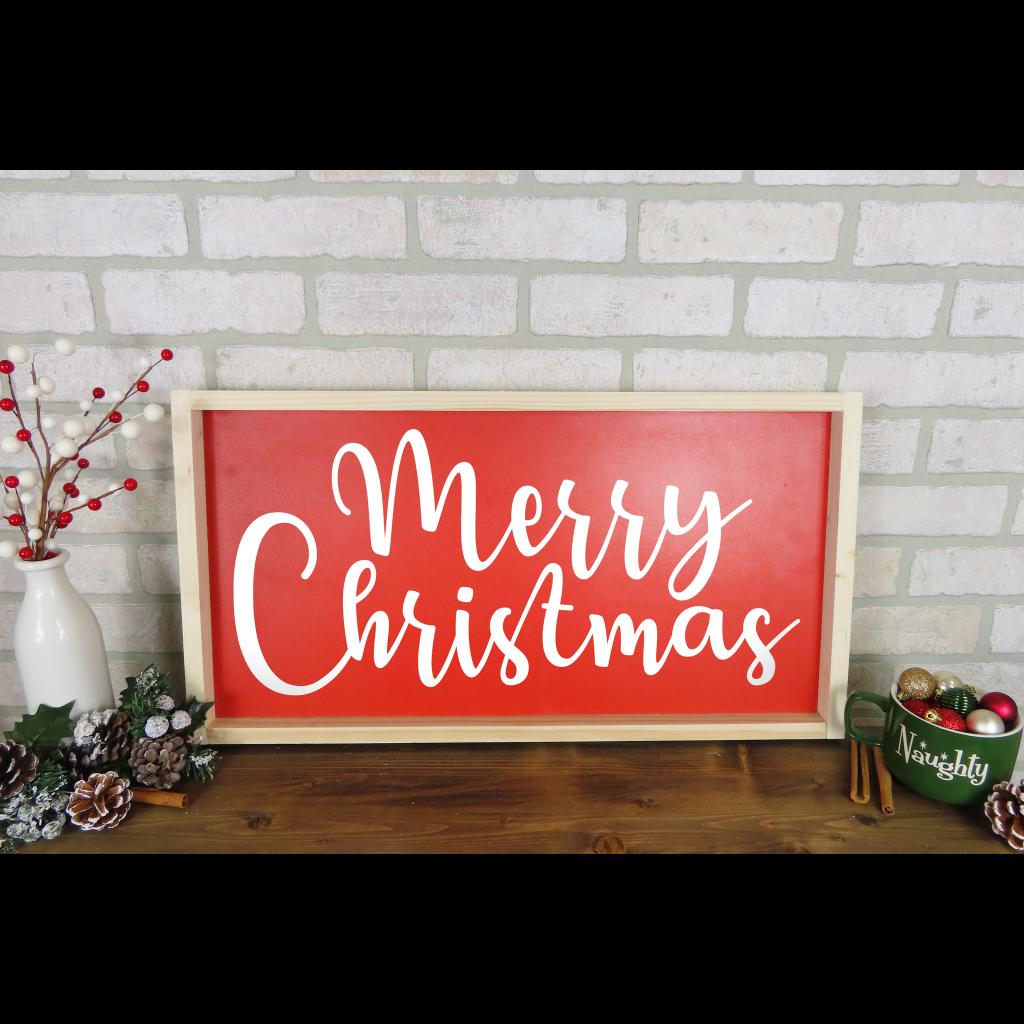 695 - Merry Christmas