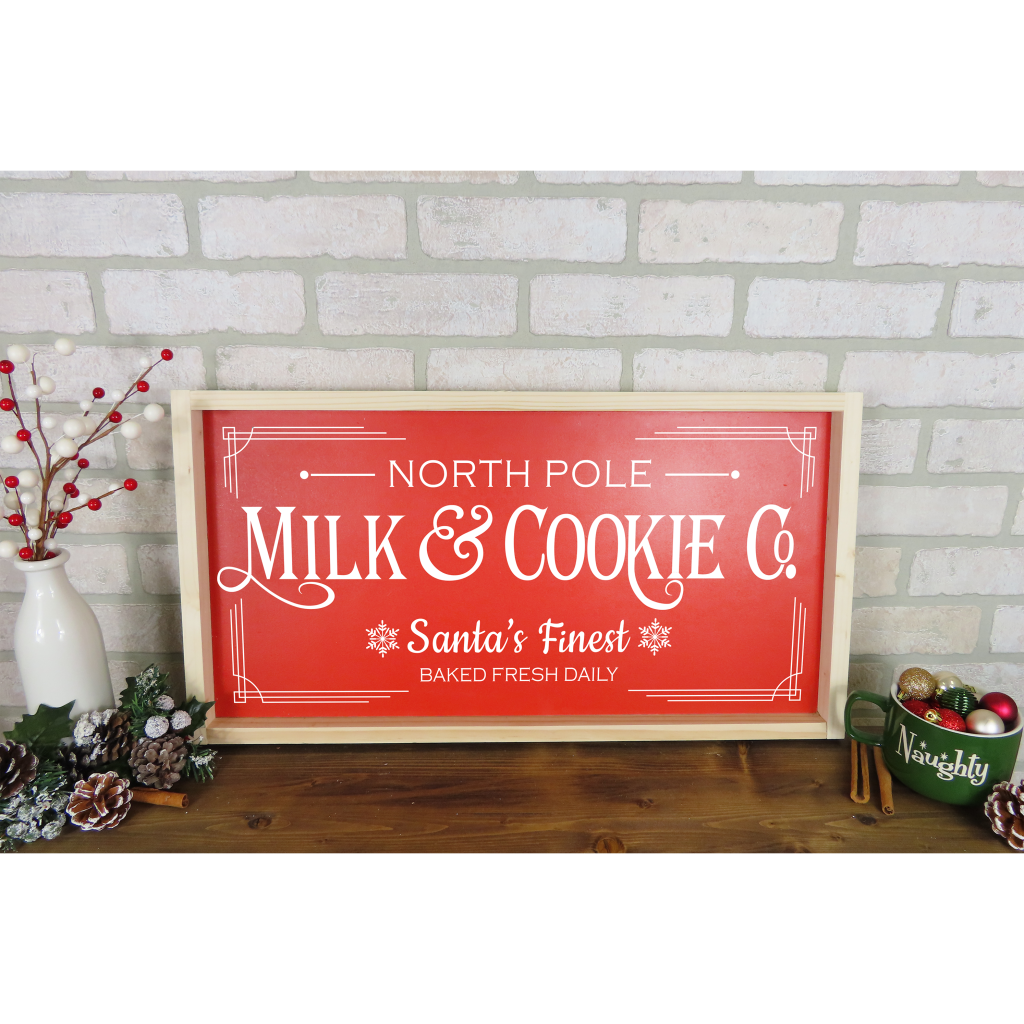 685 - Milk and Cookies Co