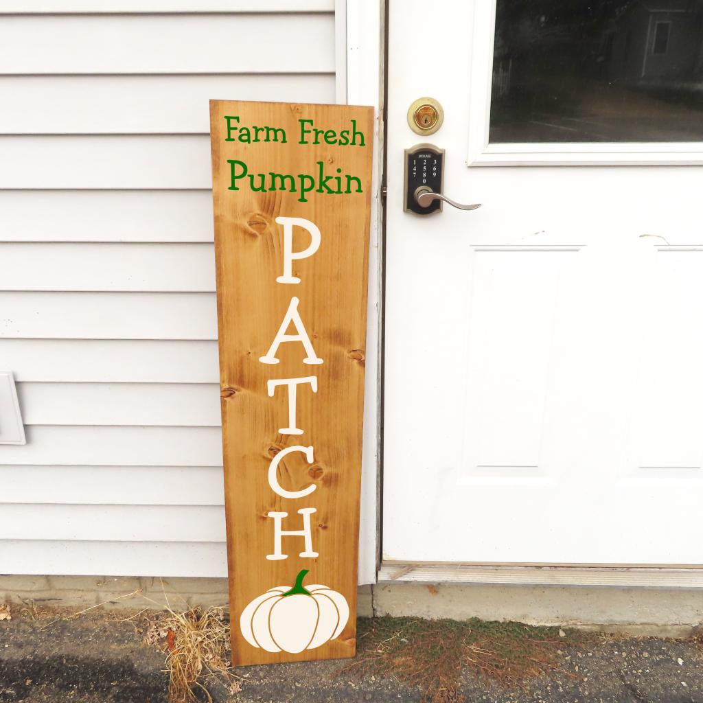 071 - Pumpkin Patch
