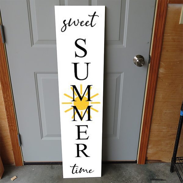 123 - Sweet Summer Time