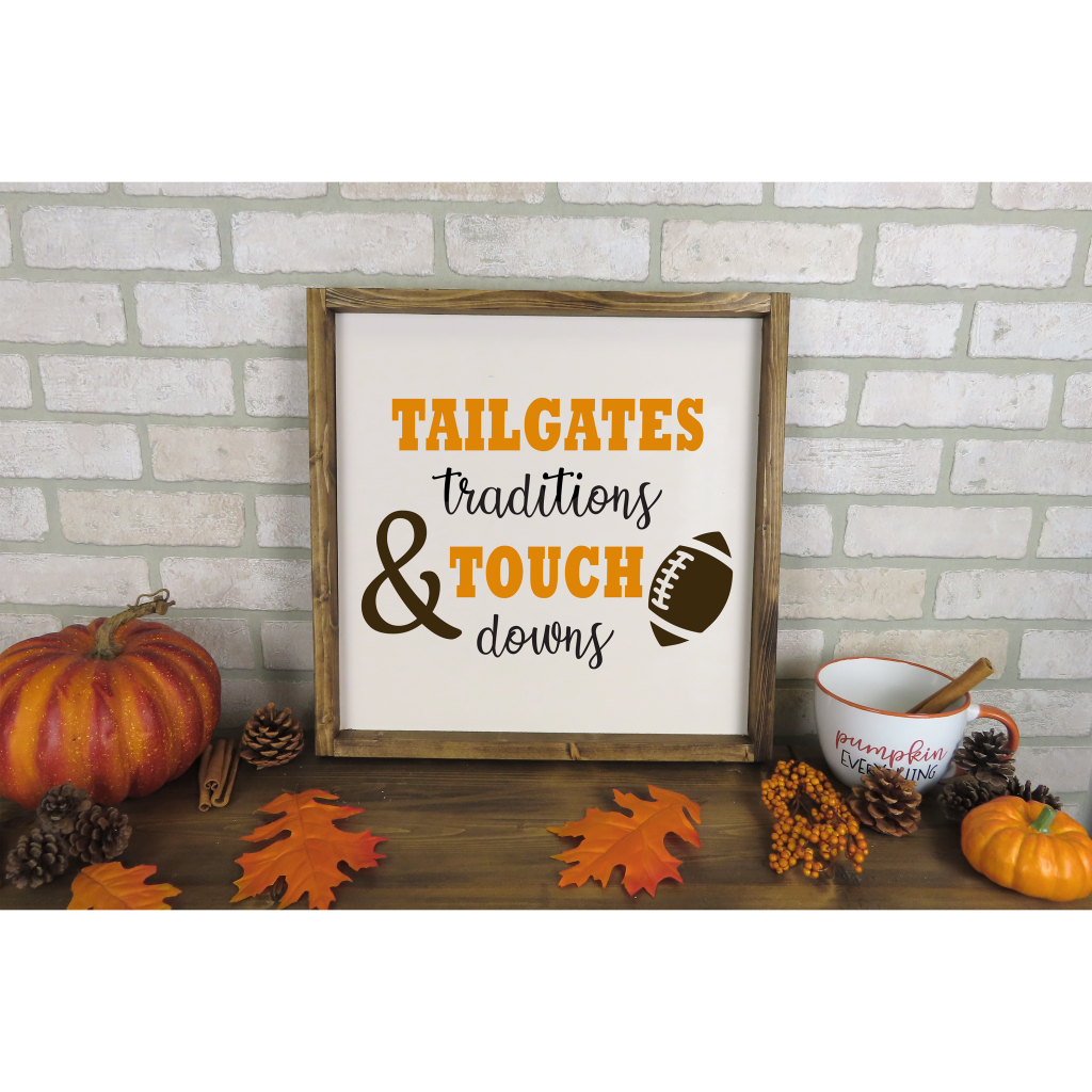 678 - Tailgates Traditions and Touchdowns