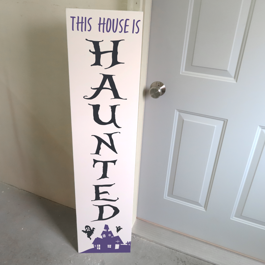 059 - This House Is Haunted
