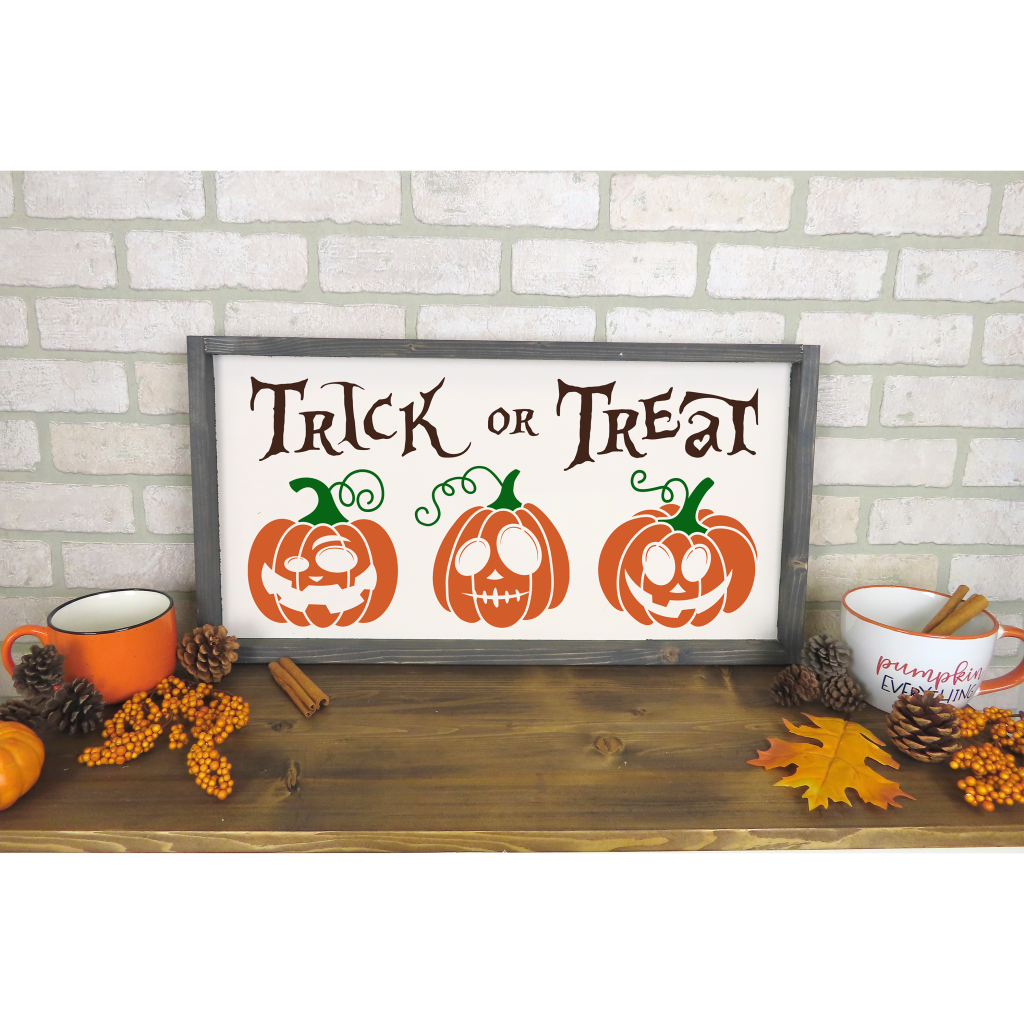 680 - Trick or Treat