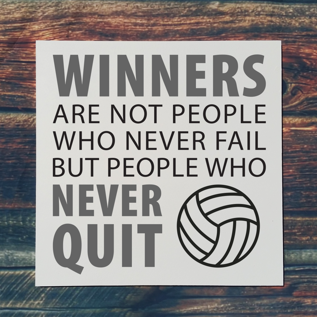 Winners are not people who never fail on 16x16 board